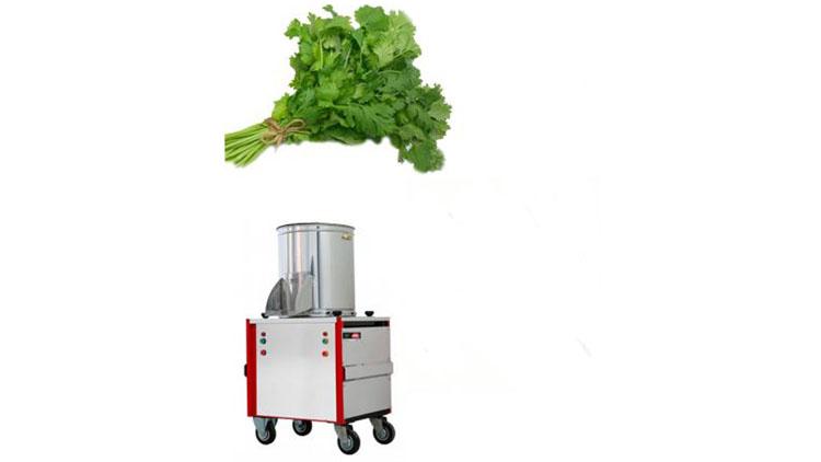 سبزی خرد کنی سطلی 5 کیلویی